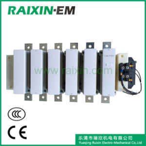 Raixin Cjx2-F1000 AC Contactor 3p AC-3 380V pictures & photos