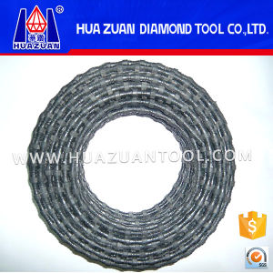 for Marble Quarry Diamond Tools of Diamond Wire Saw pictures & photos