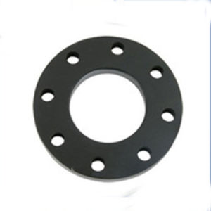 Pipe Fittings Carbon Steel Welded Flanges pictures & photos