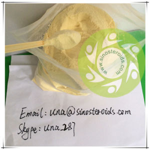 Bodybuilding Trenbolone Enanthate Steroids Powders Tren for Muscle Gain pictures & photos