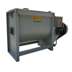 Stainless Steel Powder Mixer Machine/Multifunctional Heating Mixer