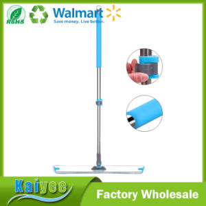 Household Floor Cleaning Mop Aluminum Alloy Flat Mop pictures & photos