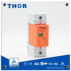 Equipment Protection 60ka Surge Protector pictures & photos