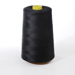 135D/2 100% Polyester Embroidery Thread pictures & photos