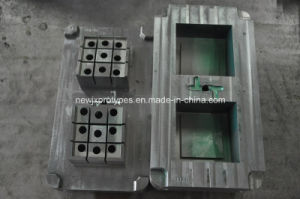 Custom ABS/PP/PE/Nylon Add Glass Fiber etc. Plastic Injection Molded Parts