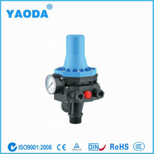 Ce Approved/ Automatic Pressure Control for Pump pictures & photos