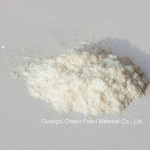 Chesir Silver White Pearl Pigment for Painting (QC 101) pictures & photos