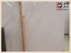 Natural Stone Building Material Popular White Venus Marble Slabs for Home Decoration pictures & photos