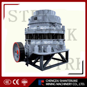 Symons Cone Crusher, Stone Crusher pictures & photos