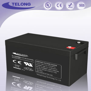 12V250ah Sealed Lead Acid Battery / VRLA AGM Battery/UPS Storage Battery pictures & photos