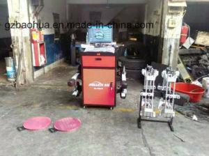 Truck Wheel Aligner/Bus Wheel Alignment pictures & photos