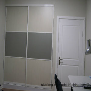 Interior PE Acm Aluminum Composite Panel Material (ALB-028) pictures & photos