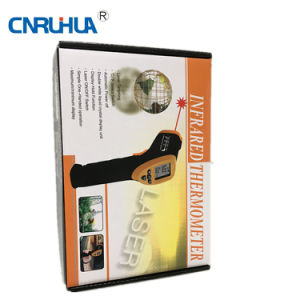 Digital Infrared Radiation Thermometer Ar330 pictures & photos