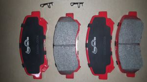 Auto Part Brake Pad pictures & photos