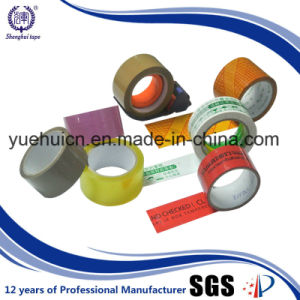 Industrial Use BOPP/OPP Acrylic Packing pictures & photos