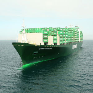 Fast and Cheapest Project Logistics From Shanghai to Oslo