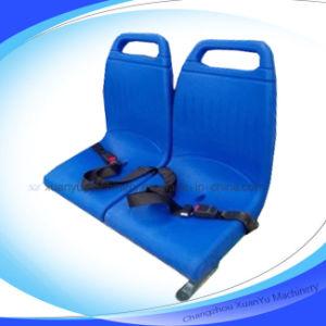 Plastic Bus Seat (XJ-077)