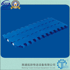 Flat Top M2520 Plastic Modular Belt (M2520) pictures & photos