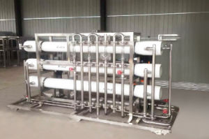 Water Treatment Equipment &Beverage Machine pictures & photos