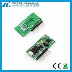 868MHz RF Transmitter and Receiver Module Kl-RF06 pictures & photos