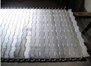 Metal Conveyor Mesh Belt for Hot Treatment Equipment pictures & photos
