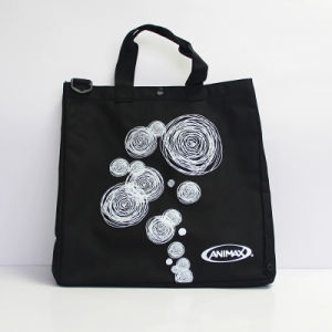 New Design Canvas Tote Bag pictures & photos