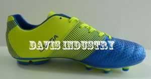 Soccer Football Shoes with High Quality pictures & photos