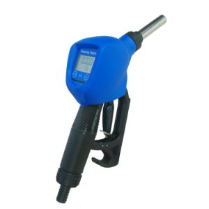 Rpp Automatic Nozzle with Meter pictures & photos