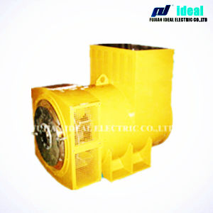 4-Pole 50Hz 1500rpm Three-Phase High-Efficiency Brushless Generator (Alternator) pictures & photos