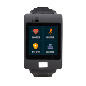 Heart Rate Blood Pressure Blood Oxygen Monitor pictures & photos