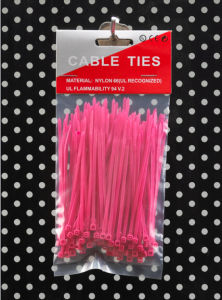 Cable Organizer UL RoHS Reach Nylon Cable Tie Zip Tie pictures & photos
