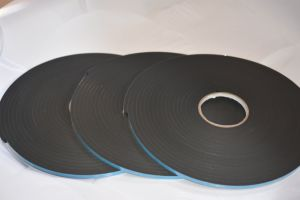 Heat Resistant PVC Architectural Foam Tape pictures & photos