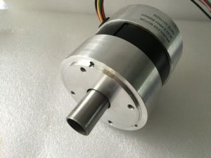 80mm BLDC Motor with Hollow Shaft Brushless Motor pictures & photos