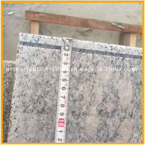 Chinese Cheapest Grey G383 Pearl Flower Granite for Floor Tile, Slab, Stair pictures & photos