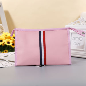 Fashion Colorful Wholesale Custom Lady Makeup Bag Travel Cosmetic Bag pictures & photos