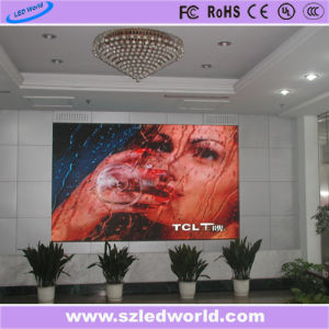 Low Power Consumption Stage LED Display P6 Indoor pictures & photos