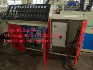PVC Pipe Extrusion Machine for PVC Drainage Pipe pictures & photos