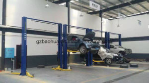 Two Post Car Lifts pictures & photos