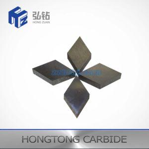 High Surface Quality Non-Standard Tungsten Carbide Tips pictures & photos