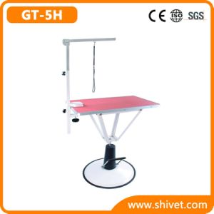 Hydraulic Grooming Table (GT-5H) pictures & photos