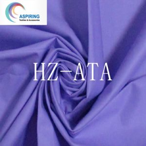 Polyester Fabric for Clothing Pongee Fabric pictures & photos