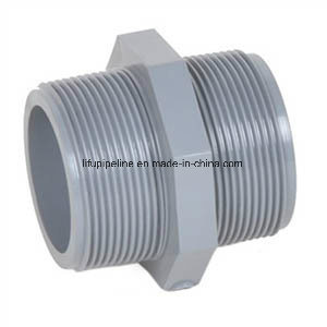 PVC Male Threaded Adaptor Connector pictures & photos