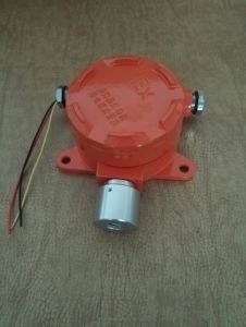 4-20mA Industrial Gas Sensor / Gas Detector with Security System pictures & photos