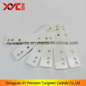 Precision Oxide Ceramic Material Plate Zirconia Ceramic pictures & photos