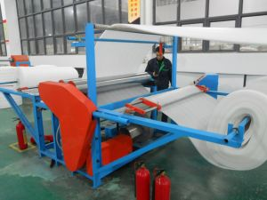 Good Price for EPE Foam Sheet/Film Hot Bonding Machine Jc-EPE-Zh2200 pictures & photos