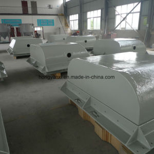 Fiberglass Desalination Pipe or Tank or Other Custom Products pictures & photos