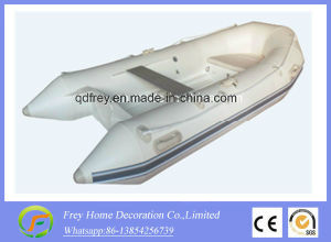 China Supplier for 4.2m Ce Rigid Inflatable Boat pictures & photos
