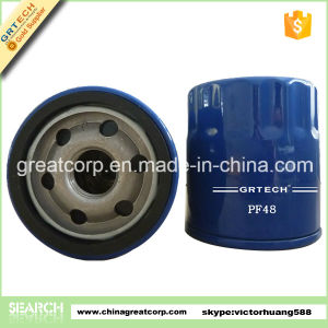 PF48 Oil Filter Manufacturers China