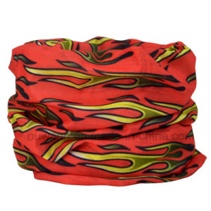 Promotional Most Popular Cheap Custom Tube Sweat-Absorbent Bandana (25*50CM) pictures & photos