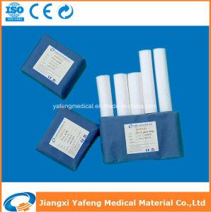 Non Sterile Medical Cotton Gauze Bandage pictures & photos